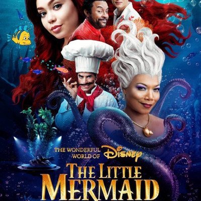 The Little Mermaid Live na rede ABC