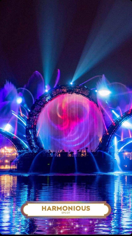 50 anos de Walt Disney World