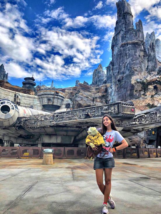 Extra extra Magic Hours nos parques Disney