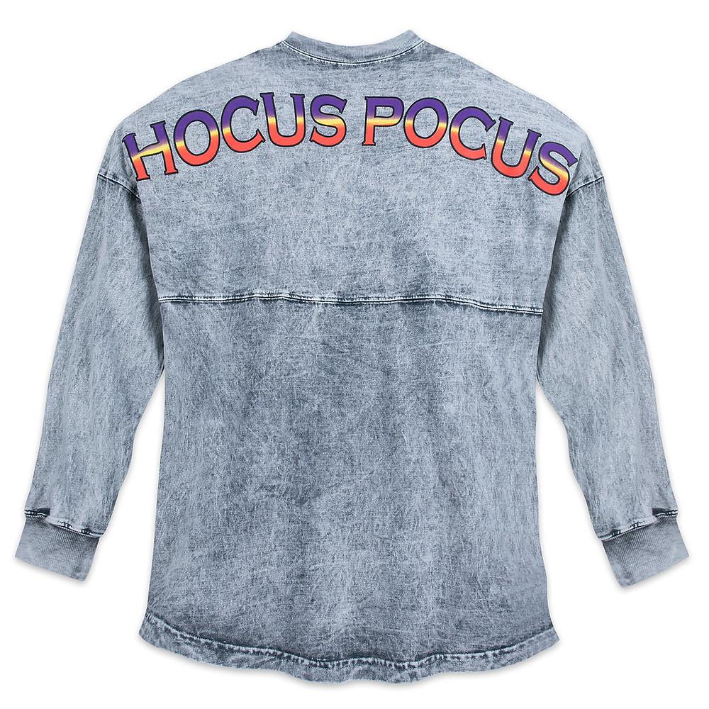 Hocus Pocus Spirit Jersey