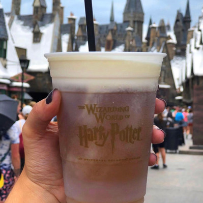 Butterbeer no parque Universal: onde comprar a cerveja amanteigada de Harry Potter? Qual valor?