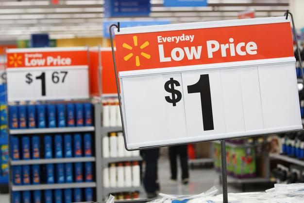 Compras no Walmart Revista Orlando WIsh