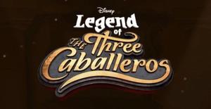 Three Caballeros