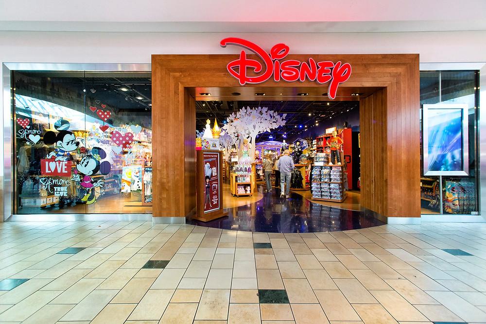 Disney Store Florida Mall