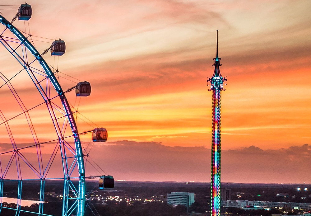 Starflyer em Orlando