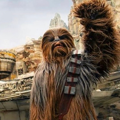 Preview em Star Wars: Galaxy's Edge para portadores de Passe Anual