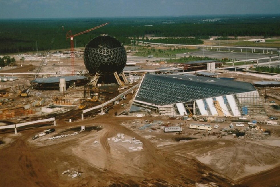 Curiosidades sobre o EPCOT
