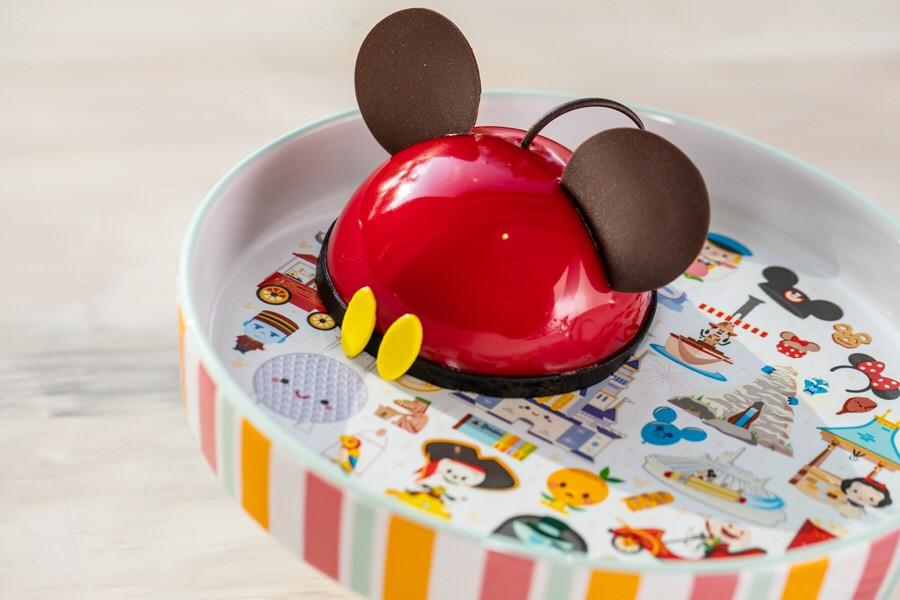 Jerrod Maruyama x Disney