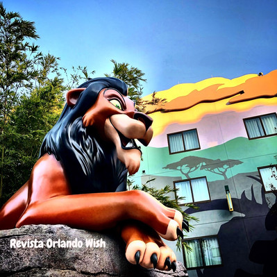 Promoção dos hotéis Disney de outubro a dezembro