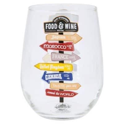 Copo Países Food & Wine