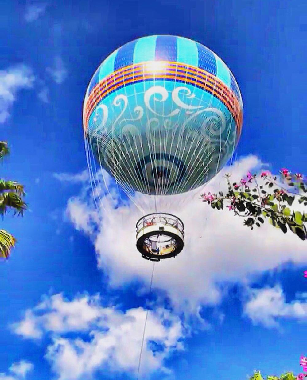 Disney Springs em Walt Disney World reabrirá dia 20 de maio | Imagem Revista Orlando WISH