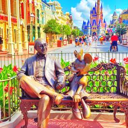 Disney anuncia nova entrada antecipada nos parques  temáticos