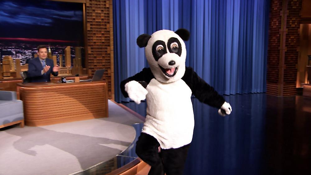hastag panda