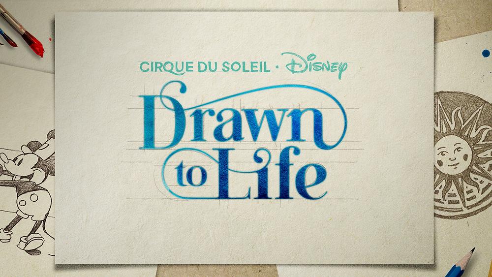 Drawn to Life Disney