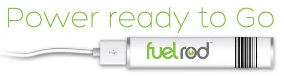Fuelrod Orlando Wish