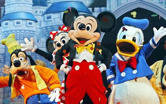 Disney no TOP 10 das empresas mais conceituadas do mundo