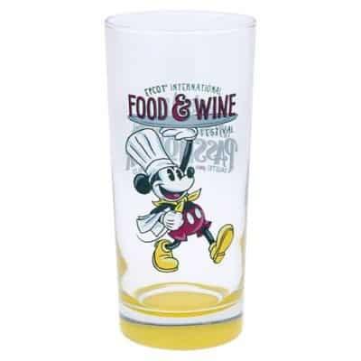 Copo Mickey Food & Wine