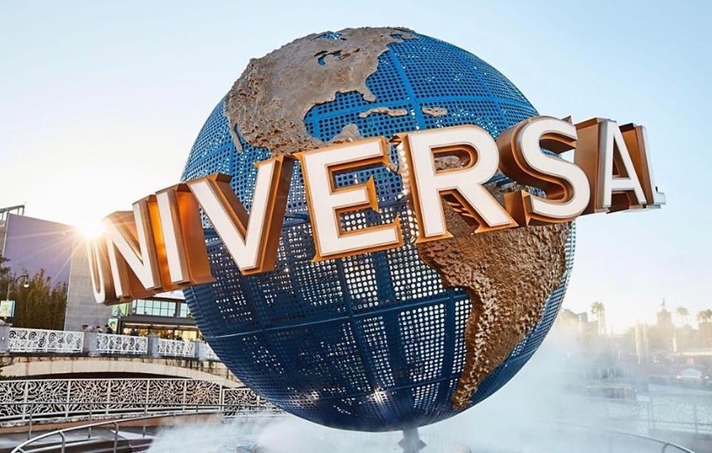 Reabertura dos resorts da Universal em Orlando