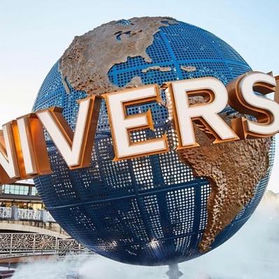 Reabertura do parque Universal Orlando