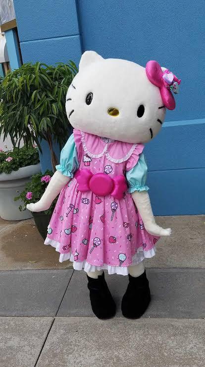 Hello Kitty Jerrod Maruyama