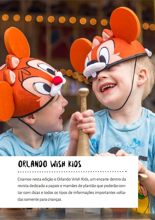 Orlando Wish Kids