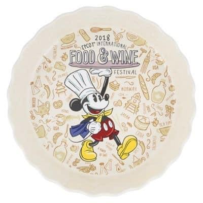 Disney divulga imagens de mais itens do Food & Wine 2018