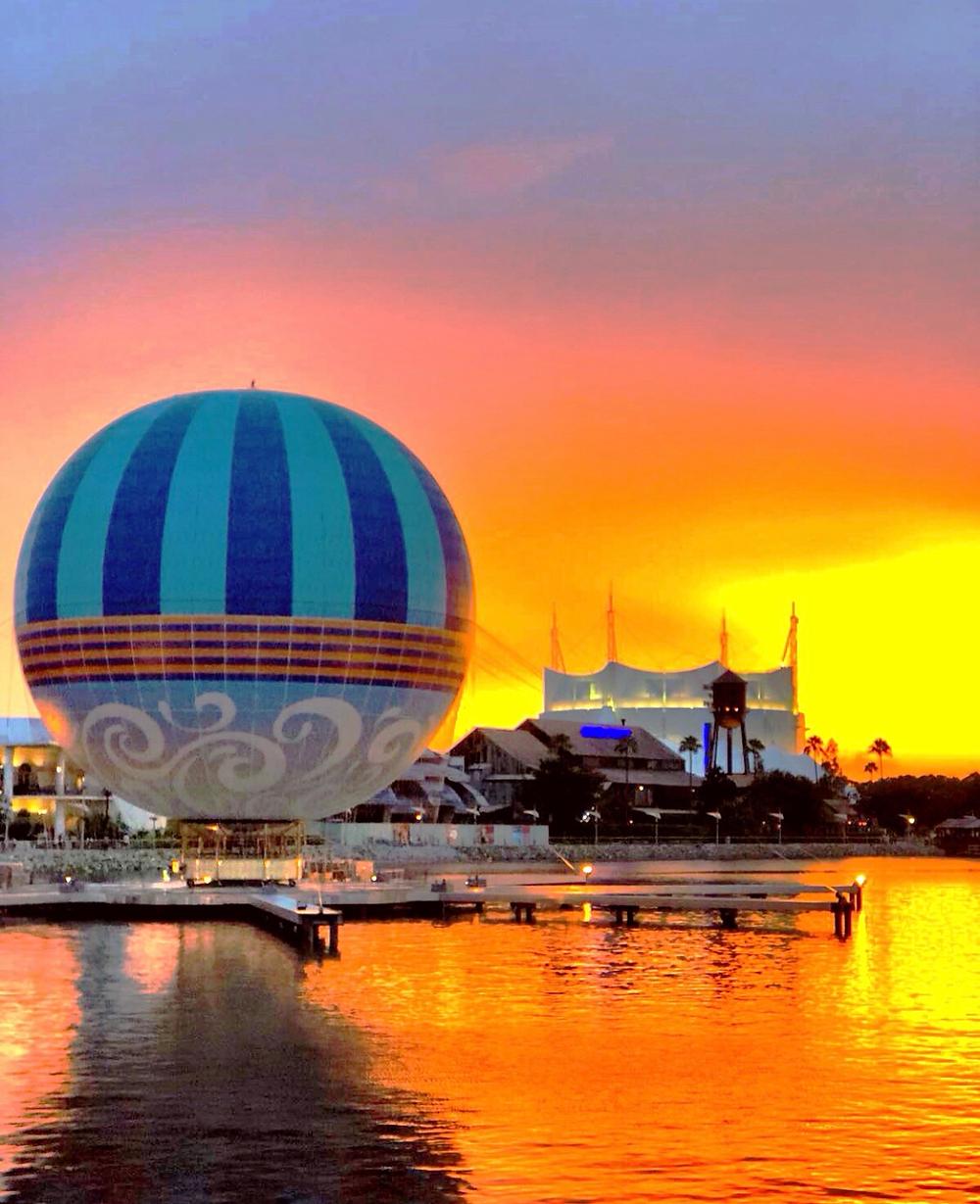 Reabertura de Disney Springs será dia 20 de maio | Imagem Revista Orlando WISH