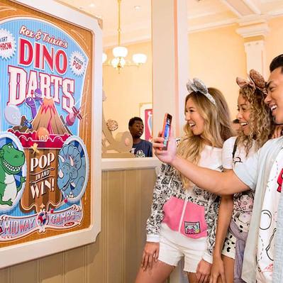 Novoapp Play Disney Parks