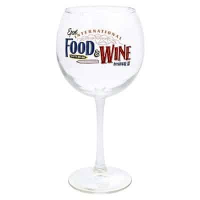 Taça Vinho Food & Wine
