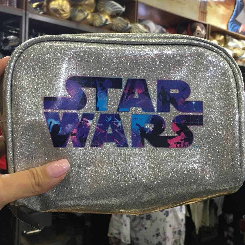 Nécessaire Holográfica Star Wars