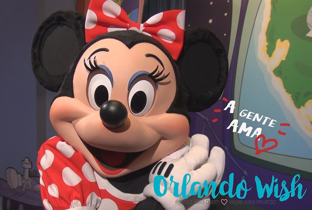 Minnie Collection - Orlando Wish