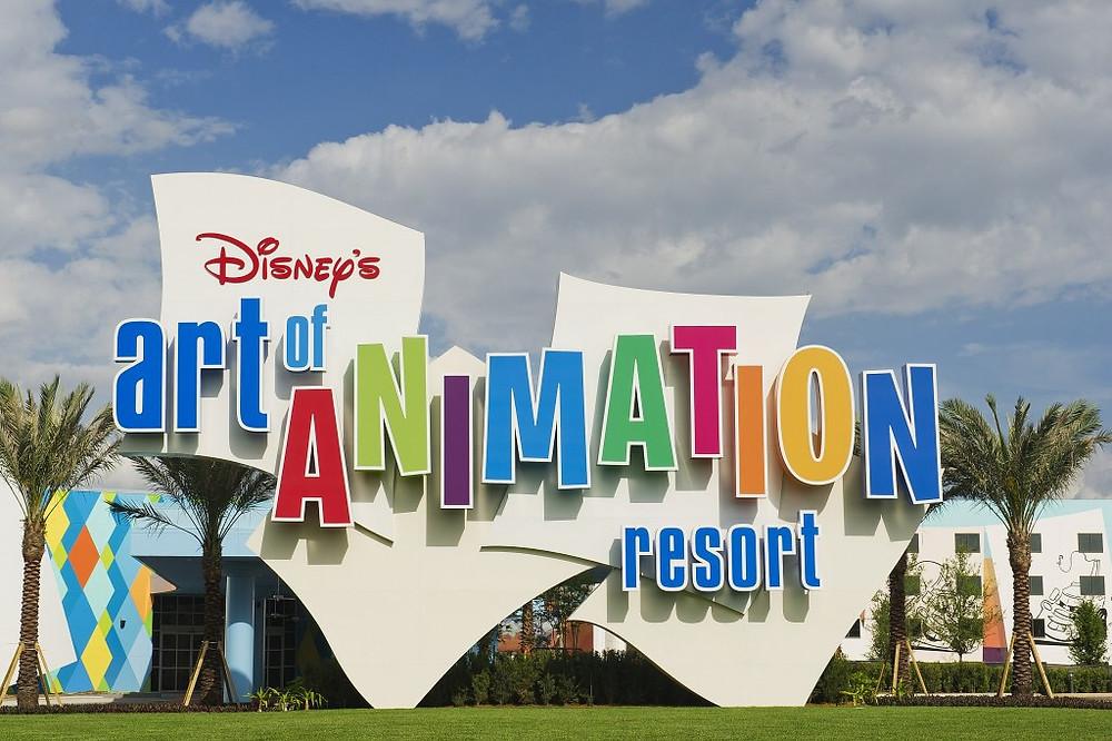 Disney divulga lista de hotéis e datas que serão reabertos