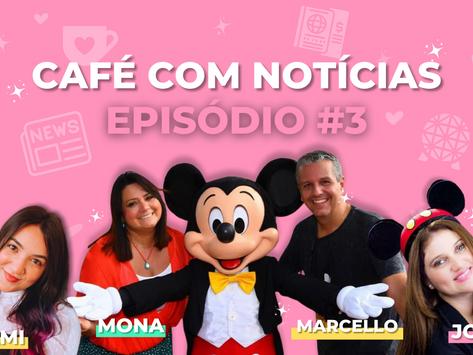 Café com Notícias - Episódio 3