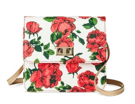 enchanted rose target purse revista orlando wish