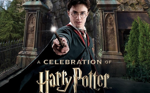 A Celebration of Harry Potter 2019