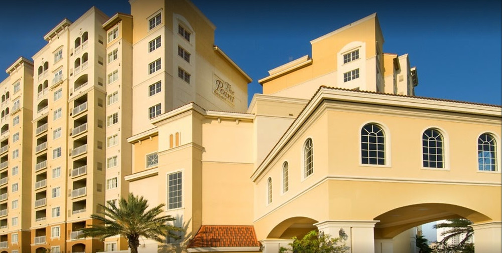 the point orlando resort - revista orlando wish