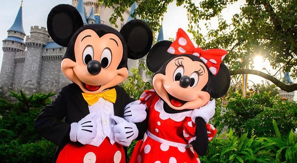 novo sistema Disney Park Pass para reservar visitas a parques temáticos no Walt Disney World Resort