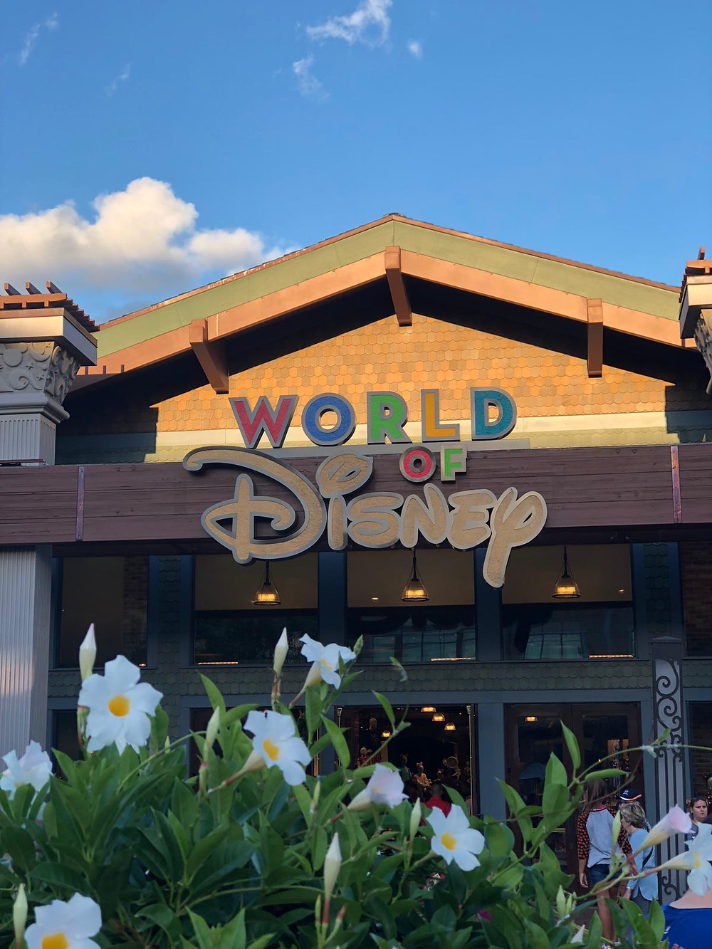 World of Disney / Disney Springs
