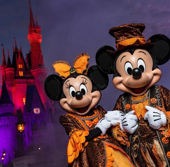 Confira os produtos do Halloween da Disney 2018