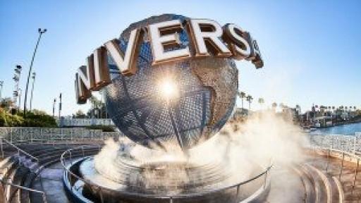 Reabertura da Universal começa dia 01 de junho