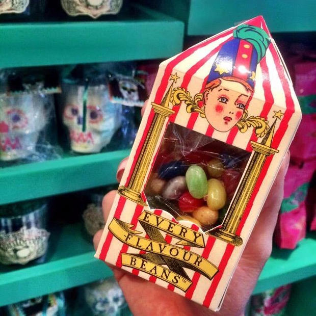 Top 5 produtos para fãs de Harry Potter em Hogsmeade no parque Islands of Adventure no complexo Universal Orlando Resort