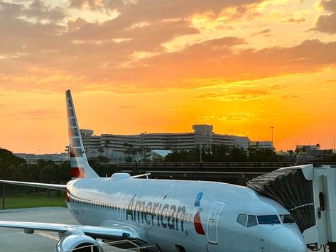 Novo Terminal C do Aeroporto de Orlando será inaugurado em 2022
