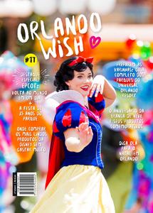 Revista Orlando Wish #17