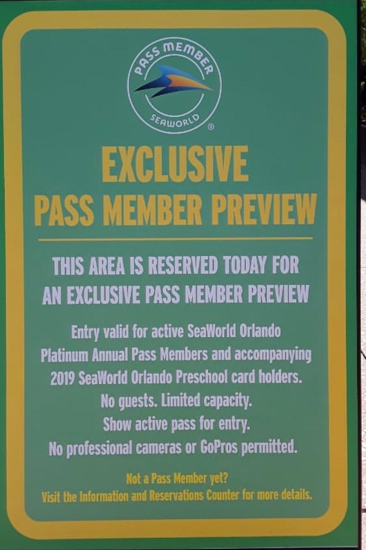 Preview Sesame Street Seaworld Orlando