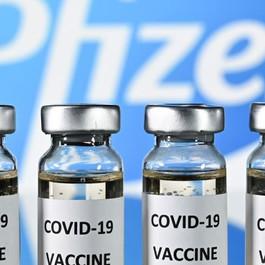 Reino Unido começa a vacinação contra o Covid—19 semana que vem