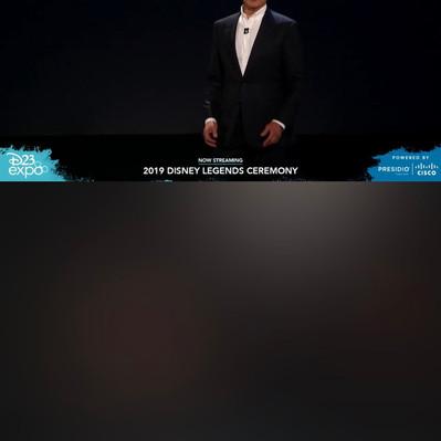 Prêmio Disney Legends : D23 Expo 2019