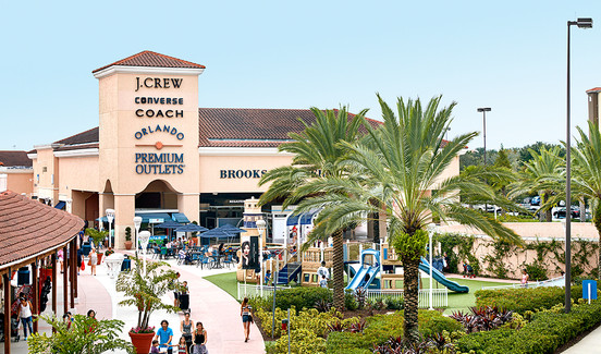 Aeropostale e Vineyard Vines abrem as portas no Orlando Vineland Premium Outlets