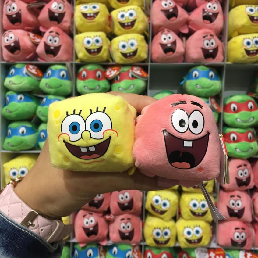 Loja da Nickelodeon