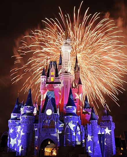 4Th July Revista Orlando Wish