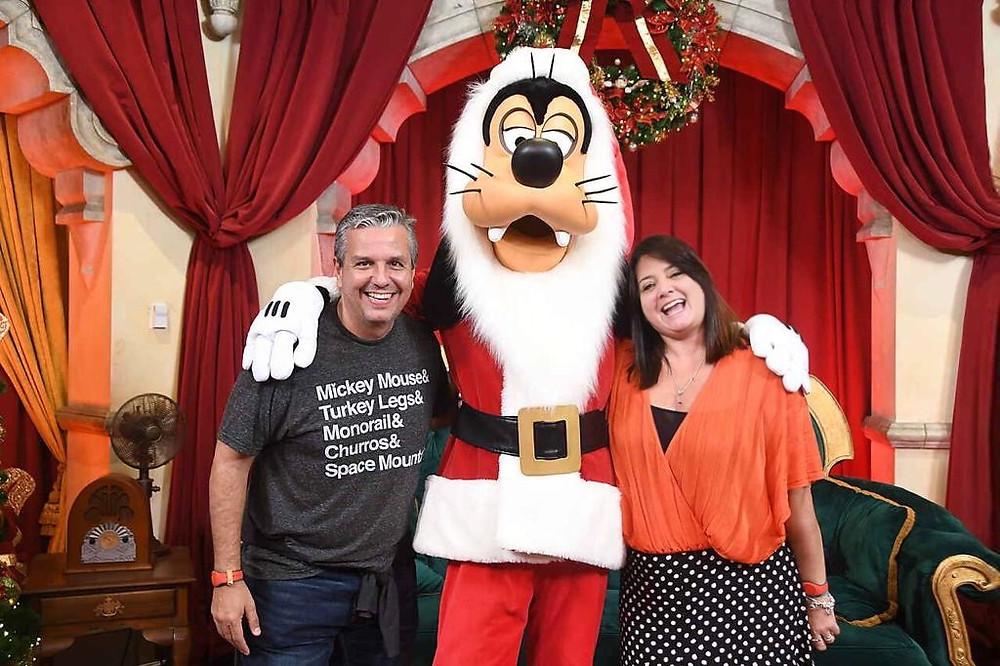 Monica e Marcello revista orlando Wish
